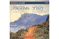 Dubravka Tomisc, Dubravka Tomsic, Philharmonia Slavonica, Ljubljana Radio Symphony Orchestra, Dieter Goldman - Klavierkonzert 1 [CD]