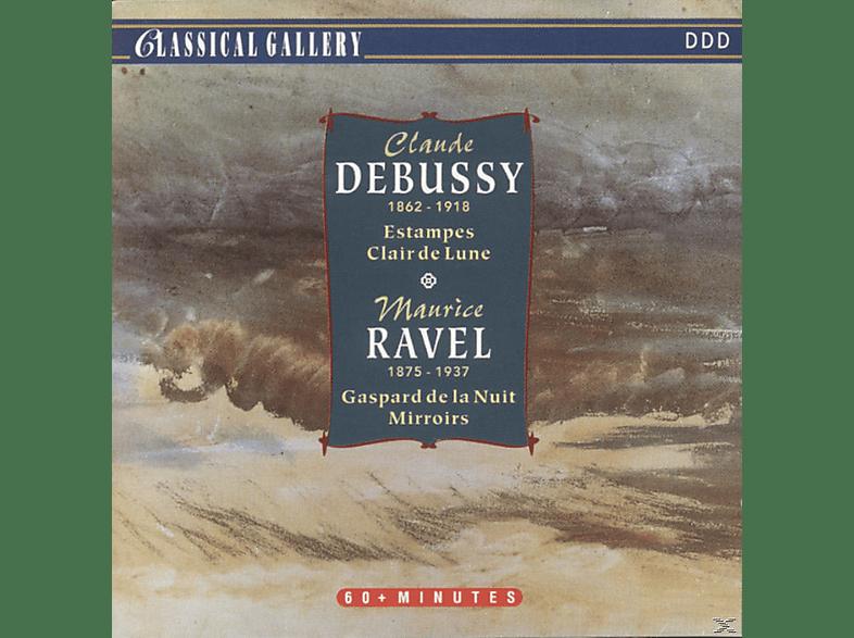 Leonard Hokanson, Dieter Goldmann, Marian Lapsansky, Peter Toperczer - Piano Works [CD]