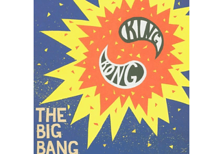 King Kong - The Big Bang - (CD)
