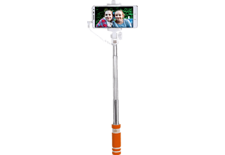 S+M SEL40R, Selfie Stick, Orange