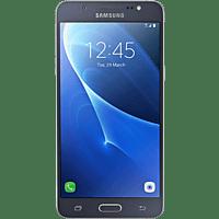 Samsung Galaxy J5 2016 Duos 16 Gb Schwarz Dual Sim 16 Smartphone Mediamarkt