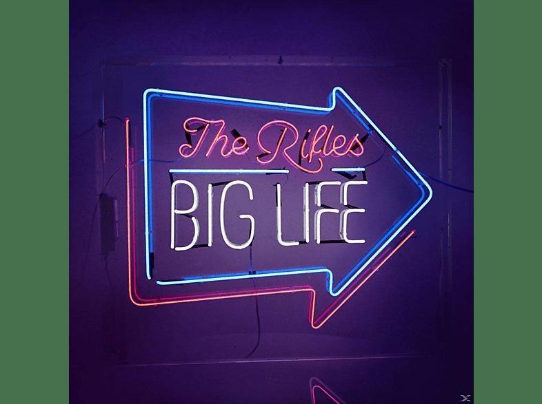 The Rifles - Big Life [Vinyl]