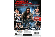 Payback 2016 [DVD]