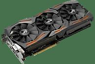 ASUS GeForce® GTX 1070 OC ROG Strix 8GB Gaming (NVIDIA, Grafikkarte)