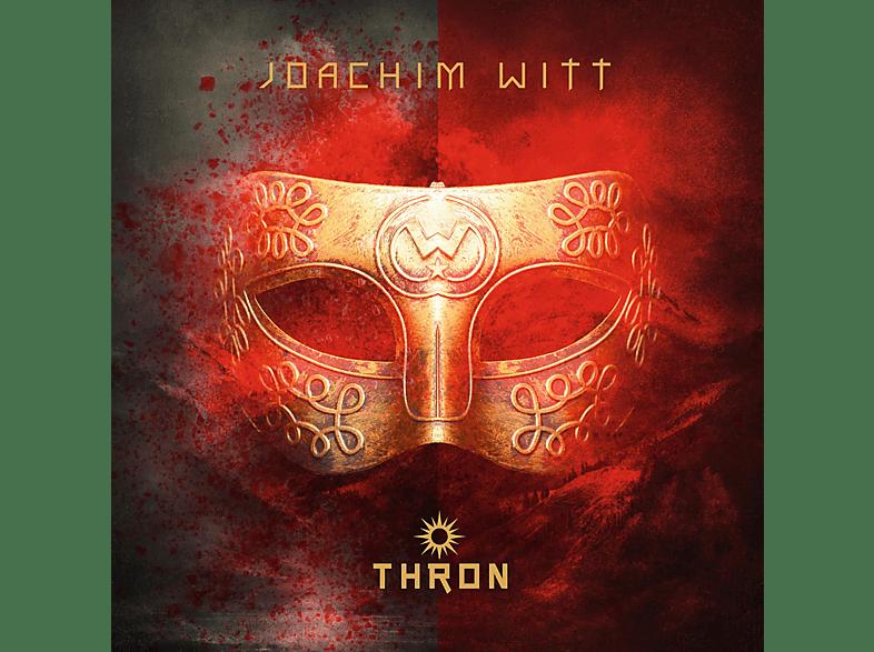 Joachim Witt - Thron [CD]