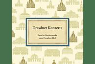 VARIOUS - Dresdner Konzerte [CD]