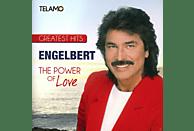 Engelbert - The Power Of Love,Greatest Hits [CD]