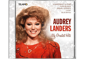 Audrey Landers - My Greatest Hits - (CD)