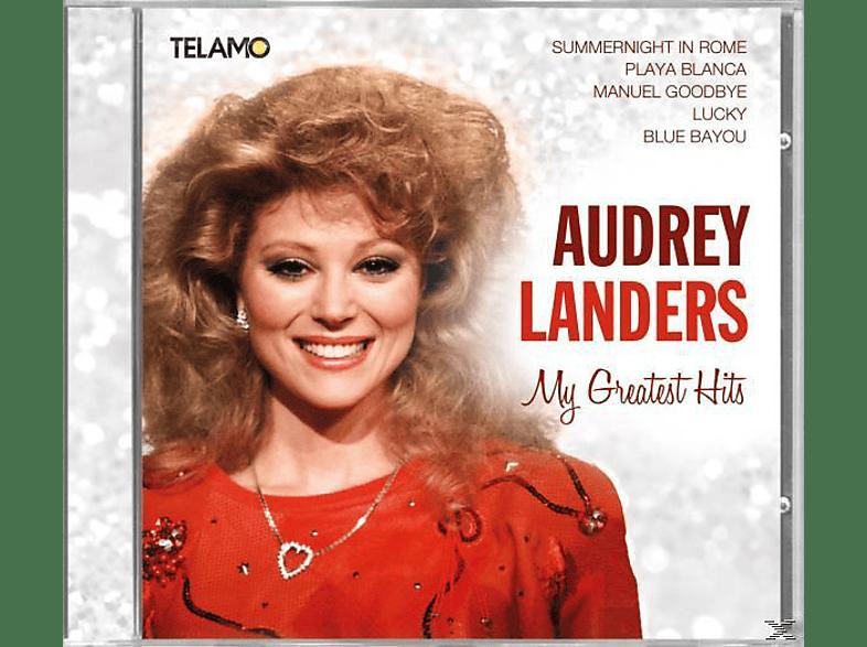 Audrey Landers - My Greatest Hits [CD]