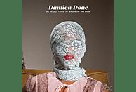 Damien Done - S/T (Ltd.Green Vinyl) [Vinyl]