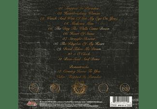 Voodoo Circle - Whisky Fingers (Digipak+Bonus)  - (CD)