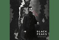 Black Peaks - Statues [CD]