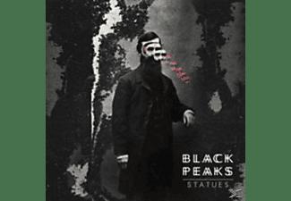 Black Peaks - Statues  - (CD)