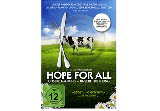 Hope for All. Unsere Nahrung - Unsere Hoffnung Blu-ray
