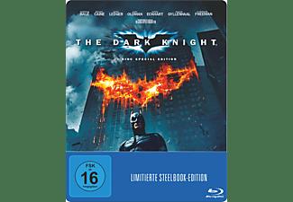 Batman - The Dark Knight (Steelbook Edition) Blu-ray