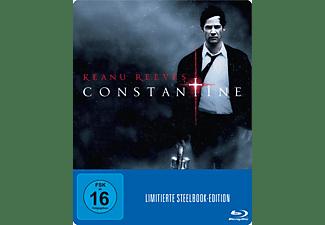 Constantine (Exklusive Steelbook Edition) Blu-ray
