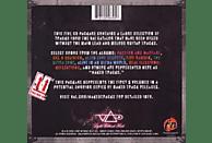 Steve Vai - Naked Tracks [CD]
