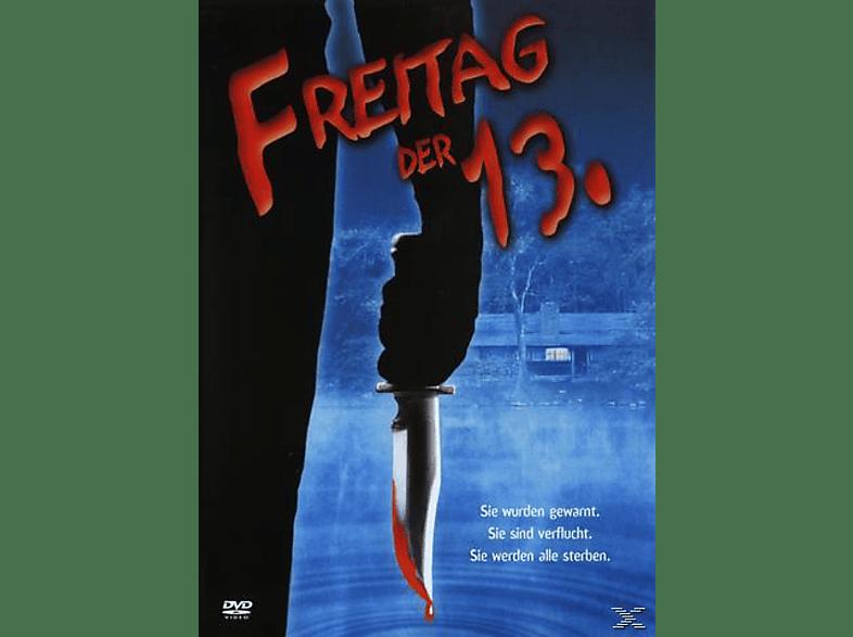 Freitag der 13. [DVD]