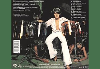 Cerrone - Supernature (Iii)  - (CD)
