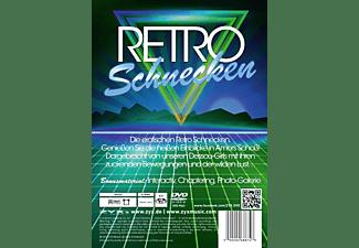 Retroschnecken DVD