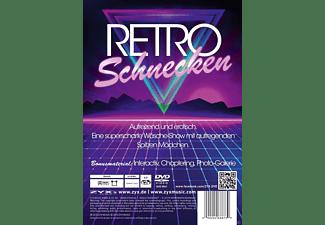 Retroschnecken - Slips Of The 80's DVD