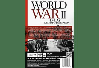 Der 2.Weltkrieg-d-Day-die Invasion der Normandie DVD
