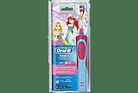 ORAL-B Stages Power Princess elektrische Zahnbürste Mehrfarbig