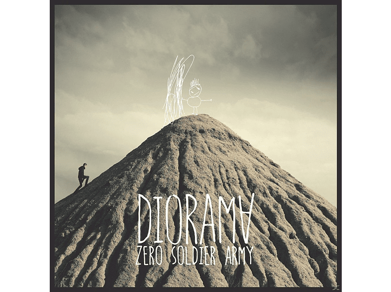 Diorama - Zero Soldier Army [CD]
