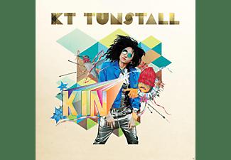 Kt Tunstall - Kin  - (CD)