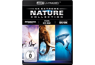 IMAX: 4K Extreme Nature Collection [4K Ultra HD Blu-ray]