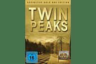 Twin Peaks - The Gold Box [DVD]