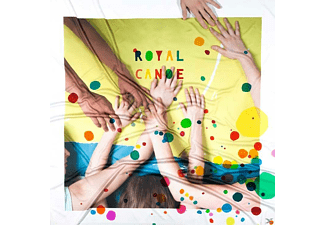 Royal Canoe - Something Got Lost Between Here And The Orbit  - (CD)