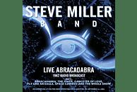 Steve Miller Band - Live Abracadabra,1982 Radio Broadcast [CD]