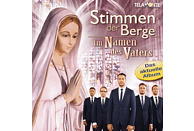 Stimmen Der Berge - Im Namen Des Vaters [CD]