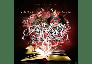 Kontra K & Bonez Mc - Auf Teufel Komm Raus  - (CD)