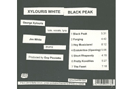 Xylouris White - Black Peak [CD]