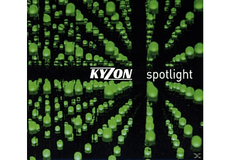 Kyzon - Spotlight - (CD)