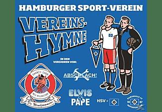 VARIOUS - HSV Vereinshymne  - (Maxi Single CD)