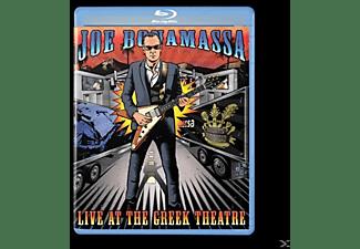 Joe Bonamassa - Live At The Greek Theatre (Blu-ray)  - (Blu-ray)