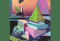 Xander Harris - California Chrome [Vinyl]