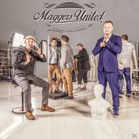 Maggers United - Schnaps,Zorn & Zweifel [CD]