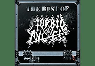 Morbid Angel - The Best Of Morbid Angel  - (CD)