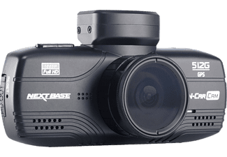 NEXT BASE Dashcam 512G Full-HD