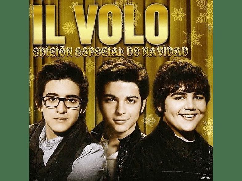 Il Volo - Il Volo (Ed.Esp.De Navidad) [CD]