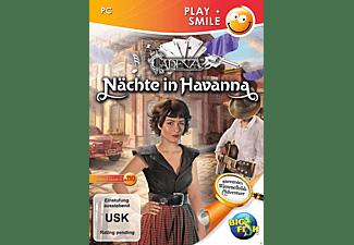 Cadenza: Nächte in Havanna - [PC]