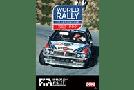 WORLD RALLY CHAMPIONSHIP MONTE CARLO1990 [DVD]