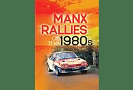 MANX RALLIES OF THE 1980S [DVD]