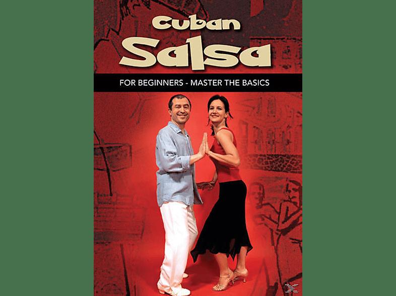 CUBAN SALSA FOR BEGINNERS [DVD]