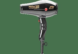 Secador - Parlux 385 PowerLight , 2150W, 2 Velocidades, 4 Temperaturas, Negro