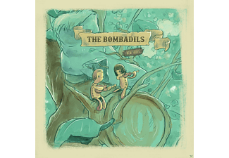 The Bombadils - New Shoes - (CD)